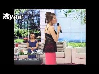 Ayan Babakişiyeva - Bul getir (Türkü)