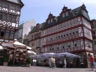 Франкфурт Германия Часть 4 Бешенл Джеографик Выпуск 5