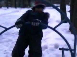 Нарик и джамшут (+100500) Кирилл Шаров и Егор Арсеньев