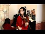 2012-2015 ABRSM Violin Grade 5 Exam Piece C:2 Kadosa Slow and Fast