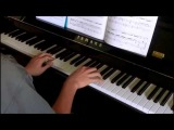 ABRSM Violin 2012-2015 Grade 3 C:3 C3 Jardanyi Hungarian Dance Piano Accompaniment
