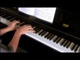 ABRSM Violin 2012-2015 Grade 2 B:2 B2 Rossini Theme from William Tell Piano Accompaniment