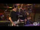 Hammerhead - The Offspring - Live@Yahoo