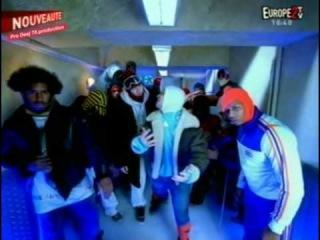 Fatal bazooka - Fous ta cagoule (Music Video)
