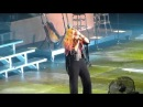 Demi Lovato - Who's That Boy/You're My Only Shorty em Mohegan Sun Arena Uncasville, CT, US