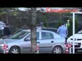 Кадыров с мигалкой ездит без правил