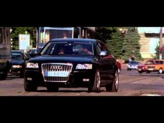 Перевозчик 3 фильм полный / Perevozchik 3 2008 [x264] DVDRip [Russian sound]