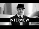S2DIO CITY INTERVIEW with Ian Eastwood [DS2DIO]