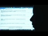 euronews on the frontline - Cyber crime and the threat of virtual terrorism - YouTube