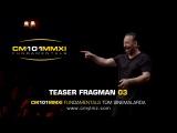 CEM YILMAZ | CM101MMXI FUNDAMENTALS / Sahne 03 (Yeni)