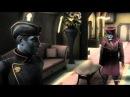 Звездные войны Войны клонов 3 сезон 4 серия