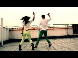 I KNEW YOU WERE TROUBLE - Taylor Swift | @MattSteffanina Dance Choreography | Matt Steffanina