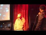 Crooked I Live At Nectar Lounge[2013]