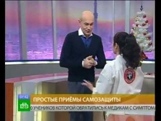 Секс драка развратных абассак на НТВ в прямом эфире!!!