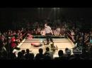 WXw Axel the Axeman Tischer superplexing Ivan Kiev