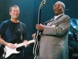 Eric Clapton &amp BB King - Everyday I Have The Blues - Live At Earl Court 10 17, 1998