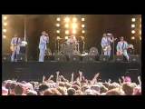 Me First And The Gimme Gimmes - Over The Rainbow (Live '09)