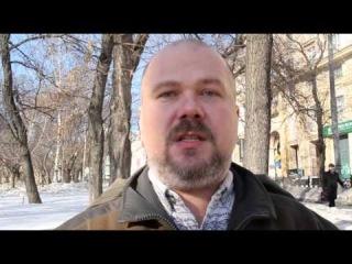 Алексей Андреевич за марш