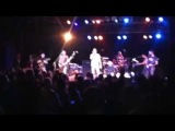 Serj Tankian live at the Roseland Theatre in Portland Oregon