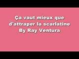 Ray Ventura -