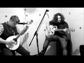 Glen Cottage (bouzouki and guitar)