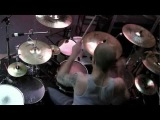 Ben Anderson Skrillex Scatta (Feat. Foreign Beggars and Bare Noize) Drum Cover