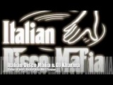 Italian Disco Mafia &amp Dj Kharma - Flames of love ( Hacker Boys Preview )