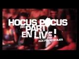 Hocus Pocus - Carte Blanche aux Francos