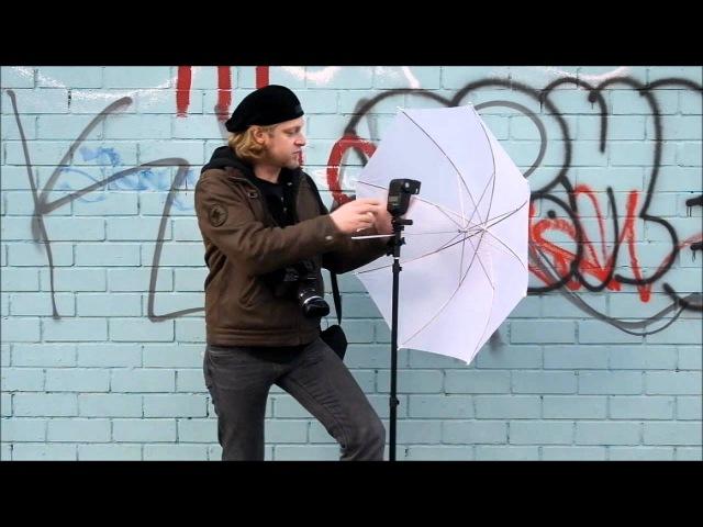 Strobius: Вспышка в фотографии. Портрет. Часть 1. - vk.com/nikonclub