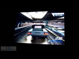 Обзор игры Need For Speed Most Wanted (review): гоночка для iOS и Android