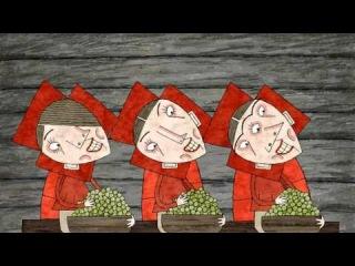 Мультфильм Крошечка Хаврошечка.Любимая сказка моего детства)