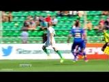 ФК «Краснодар» 0:1 ПФК ЦСКА. Ахмед Муса, 59