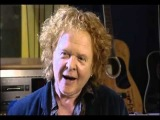 Mick Hucknall speaks to Sarah Rogers about new album 'American Soul'