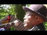 Afrikafestival Hertme 2010 - Afel Bocoum &amp Alkibar part 1