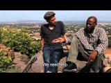 Mali Music Unplugged - Damon Albarn and Afel Bocoum