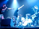 Zebrahead feat Simple Plan, Kids in Glass Houses - Wasted, Paris, Zenith 23.11.08