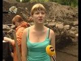 Археологические раскопки продолжаются