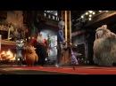 Видео к мультфильму «Хранители снов 3D» (2012): Трейлер №2 (украинский язык)