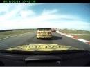 Neo Brothers Maptun Performance Saab 9-3 Sport Race Car