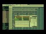 Organ FL studio - Hip-hop minus NEW 2013