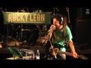 Rocky Leon - Darkwing duck Черный плащ / Live