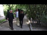 Колыбельная лету (Руслан Бажин) исполняют Олег Медведев, Павел Фахртдинов, Михаил Башаков