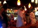 Soulja Boy at Naama Bay Byblos / ali baba, in sharm el sheik, shisha bar!