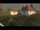 SDFV Mount & Blade *Drunk* Gameplay [Test]