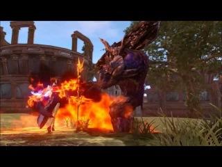 Cabal 2 - Wizard Battle Mode [WI:BM]