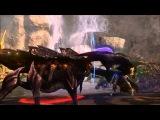 Cabal 2 - Force Blader Battle Mode [FB:BM]