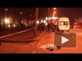 Страшное ДТП из-за пьяного полицейского в Петербурге: женщину разорвало пополам
