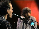 James Taylor &amp J.D. Souther - Her Town Too (Original video)