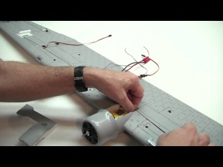 Building the Dynam PBY Catalina by Jeff Part 1