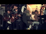 Local Natives. Heavy Feet. Live at Origami Vinyl on 121712.